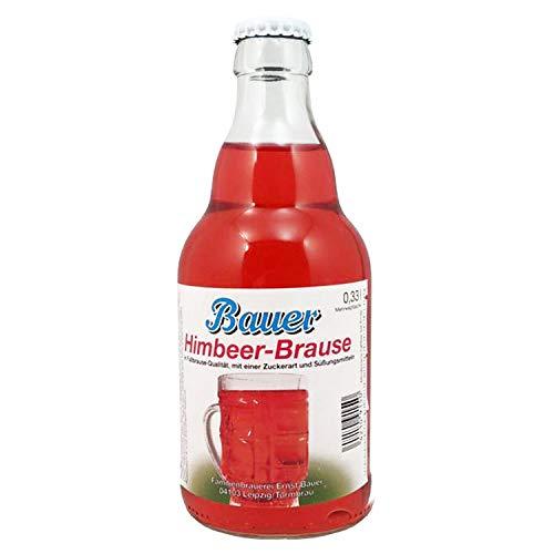 Bauer Himbeer Brause 0,33l