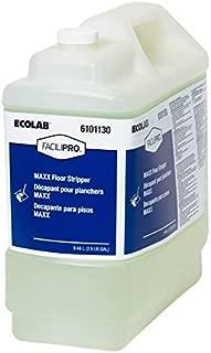 Ecolab FaciliPRO Maxx Floor Stripper 6114633 - 2.5 Gallon