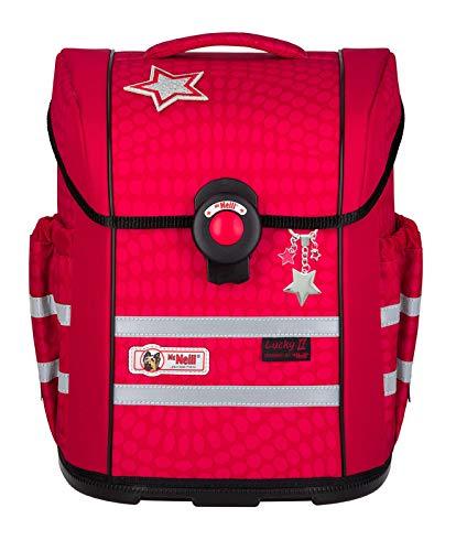 McNeill Ergo Mac Schoolbag Lucky 2