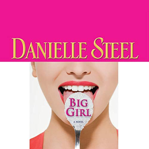 Couverture de Big Girl