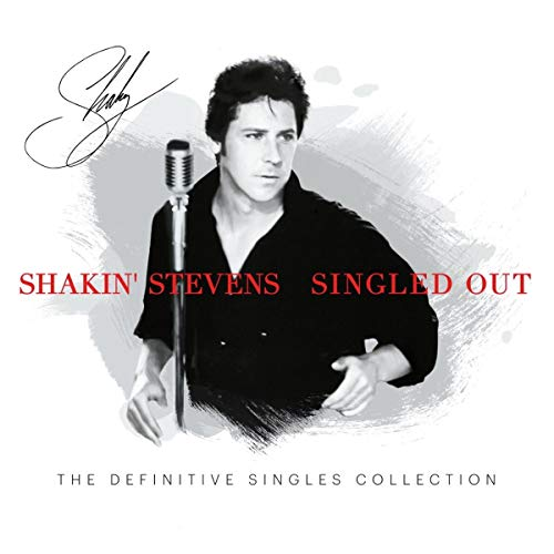 Singled Out - The Definitive Singles Collection