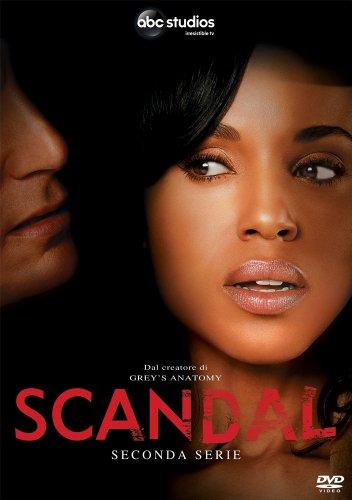 ScandalStagione02 [Italia] [DVD]