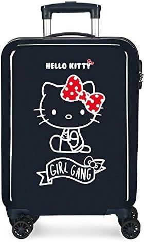 Maletas de cabina hello kitty