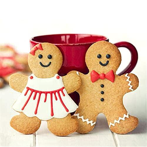 Catálogo de Moldes de galletas de jengibre - los preferidos. 4