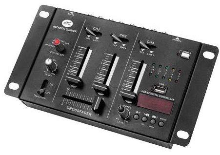 Acoustic Control MC 25 BT
