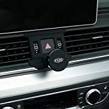 Phone Holder for Audi Q5,Air Vent Cell Phone Holder,Dashboard Cell Phone Holder for Audi Q5 2018,Car Phone Mount for iPhone 7 iPhone 6s iPhone 8,for Samsung,Smartphone for 4.7/5/5.5/6 Inches