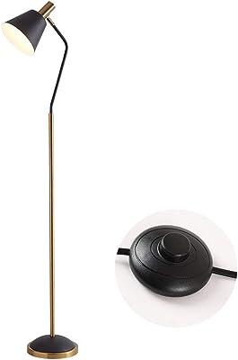 Briloner Leuchten 1326 022 Lampadaire LED dimmable avec