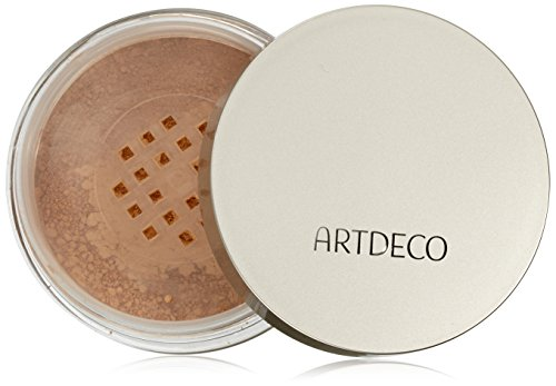 Artdeco Make-Up femme/woman, Mineral Powder Foundation 2 Natural beige (15g), 1er Pack (1 x 15 g)