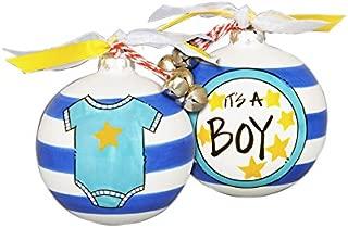 Best its a boy christmas ornament Reviews