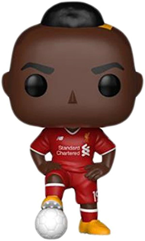 Funko Funko Funko FUN29215 Football Sadio Mané Liverpool Pop