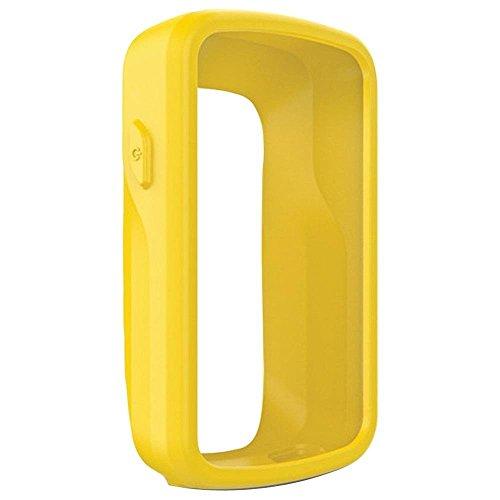 GARMIN(ガーミン) シリコンケース Edge820J用(Yellow)【GARMIN純正品】, 小