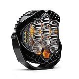 Baja Designs 320003 - Lampadina LED LP9