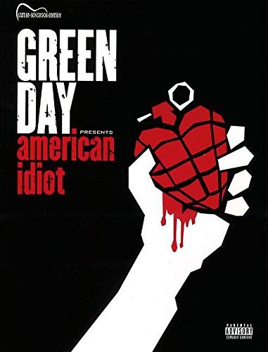 Green Day presents American Idiot by Green Day (2004-01-13)