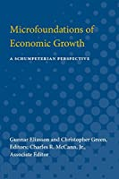 Microfoundations of Economic Growth: A Schumpeterian Perspective (The International Schumpter Society)