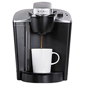 Keurig OfficePRO K145 Brewing System Single-Cup Silver
