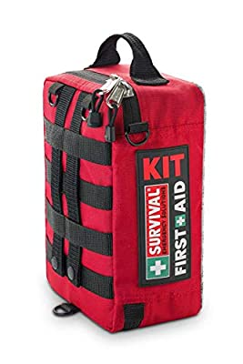 SURVIVAL Work/Home First Aid Kit from SURVIVAL