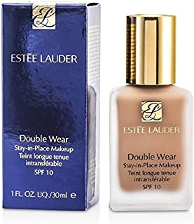 Estee Lauder Double Wear Stay in Place Makeup Foundation 30ML - 3C2 Pebble