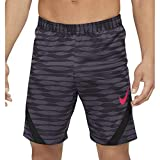 Nike M NK DF STRKE21 Short K Black/Dark Raisin/Black/Siren - M