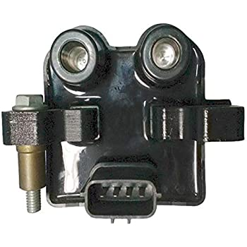 Premier Gear PG-CUF358 Professional Grade New Ignition Coil