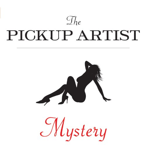 The Pickup Artist audiobook cover art