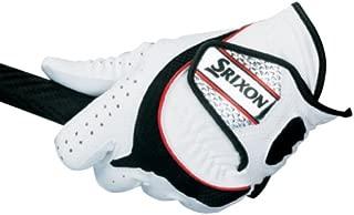 SRIXON (スリクソン) 合成皮革 ゴルフグローブ GGG-S003