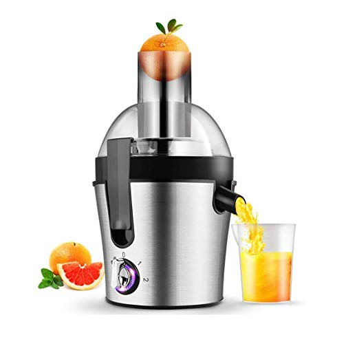 Buy Bargain Multifunctional Automatic Juice Maker, Centrifugal Juicer With 3 Speed Adjustable for Fr...