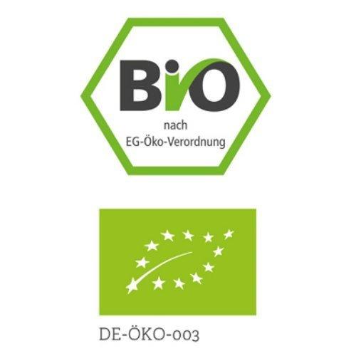 41Lzk5prPHL - Magic Dust BBQ Rub in Premium-Bio Qualität, 500g im Profi-Streuer