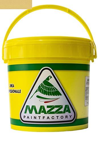 Anticondensa Wandfarbe, 14 l, schimmelabweisend, schallabsorbierend, hygienisch, Färbung, Schläger, Technologie Glas, Bubble 3 m, mit hohlen Glas-Mikroperlen (Desert An1020)