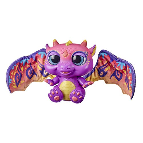 furReal Moodwings Baby Dragon Interactive Pet w/ 50+ Sounds & Reactions $24.80 + Free Shipping w/ Amazon Prime or Orders $25+