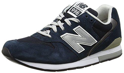 New Balance Herren Revlite MRL996 Sneakers, Blau (MRL996AN), 42.5 EU