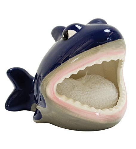 Shark Scrubby Holder