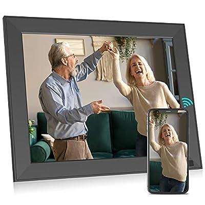 "BSIMB Digital Picture Frame Digital Photo Frame 8"" 10"" M22M13M12W08"