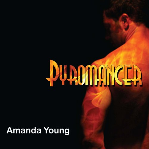 Pyromancer cover art