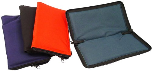 VISM by NcStar Rangebag Insert/Red (CV2904R)
