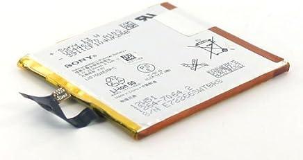 Batteria originale per SONY 1264–7064con Li-Pol/3.7V/2.330mAh