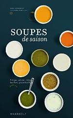Soupes de saison d'Anne-Catherine Bley