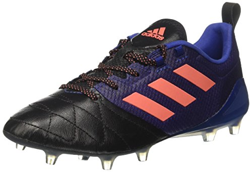 adidas Ace 17.1 Fg W, Botas de Fútbol Mujer, Varios Colores (Tinmis/Corsen/Negbas), 38 EU