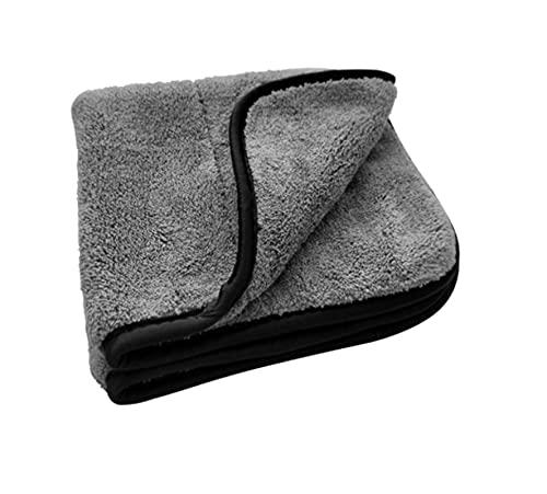 LIANGJIN 60 * 90 120 0GSM Coche Detalle de la toalla de microfibra Limpieza de la limpieza Pap para el secado del coche Lavado de autos Cuidado de automóvil Paño Detalle Detalle de la cocina Lavado de