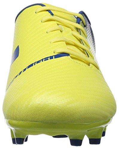 Under Armour Men's Spotlight BL FG Soccer Shoe, Tokyo Lemon (300)/Elemental, 5.5