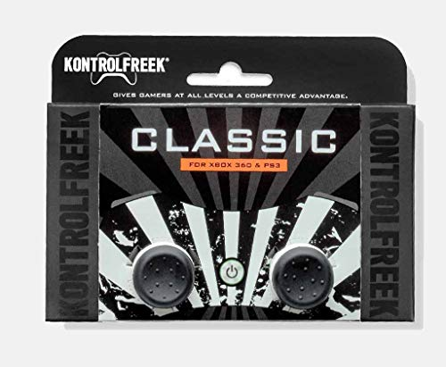 small KontrolFreekClassic for PlayStation 3 (PS3) and Xbox 360 Controllers   Performance Indicators  …