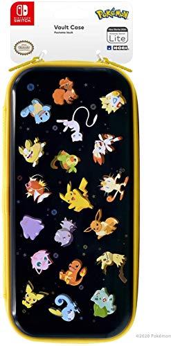 Switch Lite Pokemon switch lite  Marca Hori