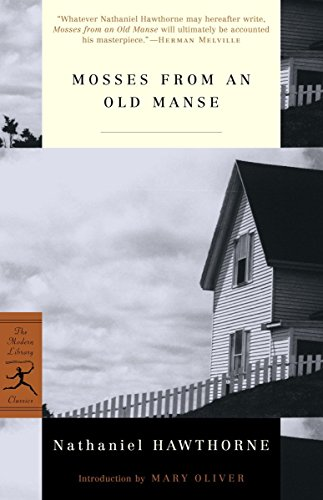 Mosses from an Old Manse (Modern Library Classics)