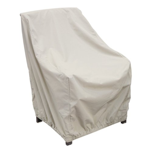 Treasure Garden Recliner Chair with Elastic - Protective Furniture Covers