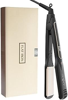 Anjou Professional Flat Iron Hair Straightener