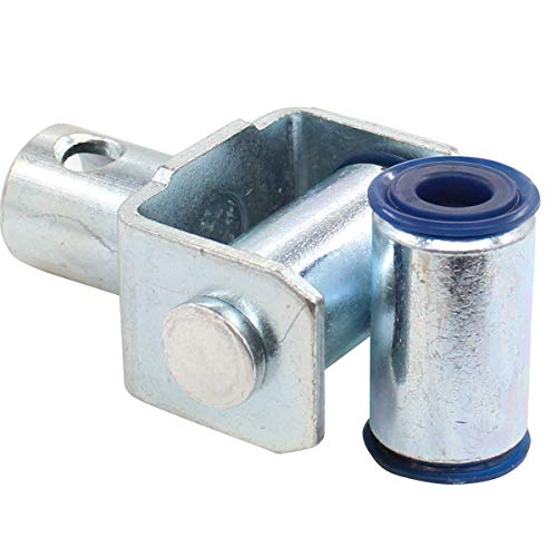 NewYall Manual Transmission Shifter Linkage Joint with Bushing