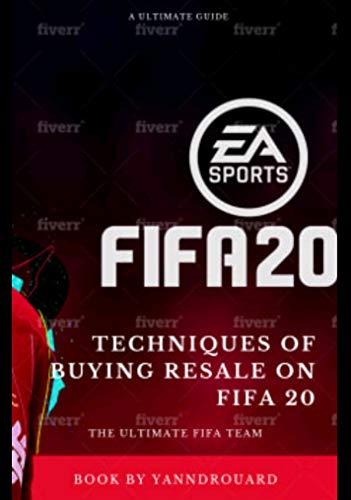 FIFA 20 / COINS FIFA ULTIMATE TEAM (English Edition)
