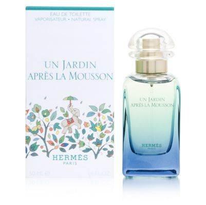 shipfree Un Jardin Apres La Mousson by Hermes and Women. Recommended for Eau T Men De