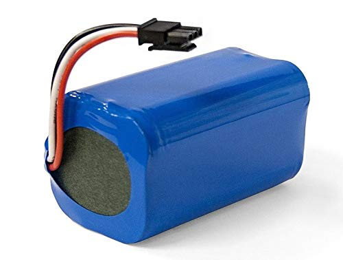 Akkuversum Akku kompatibel mit Miele Scout RX1, Haushalt/Reinigung Li-Ion Batterie