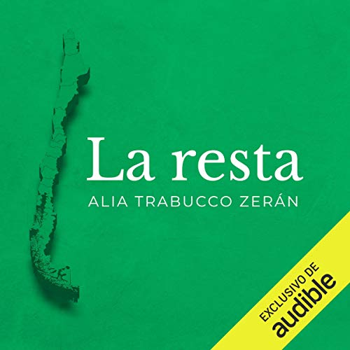 La Resta (Narración en Castellano) [The Remainder] cover art