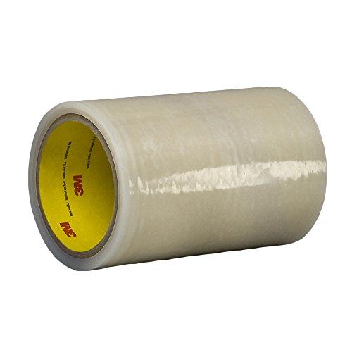TapeCase 3M PT2E97CP 20,3 x 200FT Transparant multipolymeer tapijt-beschermband, 20,3 x 5,1 m rol
